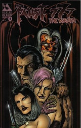 Faust / 777: The Wrath Vol.1 #0-4