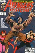 Avengers West Coast, Vol. 1 #87
