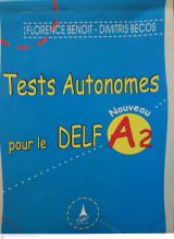 Tests Autonomes pour le Delf A2