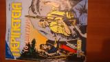 Περιπετεια(λοχαγος μαρκ)901-το μαρτυριο