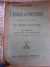 L ecole du virtuose