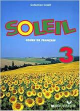 Soleil Cours de Francais 3