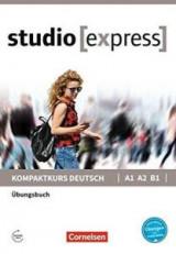 studio [express] A1-B1 - Übungsbuch
