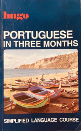 Portuguese in three months