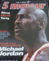 5 majeur (Michael Jordan special)