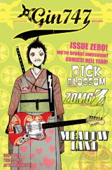 Gin747. Issue Zero