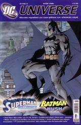 DC Universe τεύχος #8