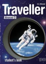 Traveller Level C1: Student's Book