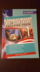 All Star Extra 1 Ecce Rev.Ed.Gloss