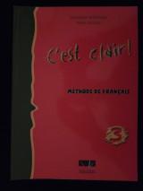 C'Est Clair 3 Methode N/E