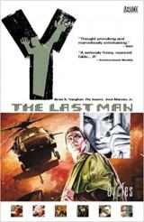 Y the last man: Cycles (Book 2)