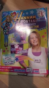 Hannah Montana με αφίσες
