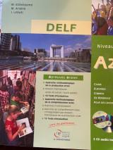 Success Au Delf A2 Professeur (+ Cd) Oral