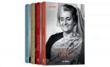 Ίντιρα Γκάντι : Μεγάλες Γυναίκες Της Ιστορίας