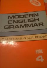 Modern English Grammar 4