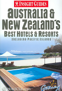 Australia and New Zealand's Best Hotels and Resorts