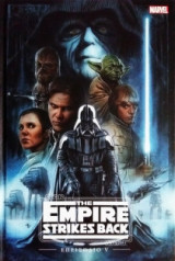 Star Wars: Επεισόδιο V: The Empire Strikes Back (Classic Star Wars)