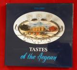 Tastes Of The Aegean - Γεύσεις Αιγαίου (Αγγλικά)
