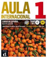 Aula Internacional - Nueva edicion (2016): Libro del alumno + anexo + ejercicios + CD 1 (A1)