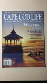 Cape Cod Life - Nov / Dec 2003 - 4.99$