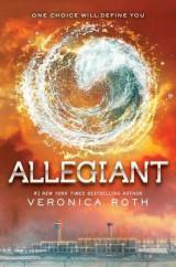 Allegiant - Book 3