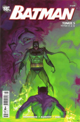 Batman τόμος #5