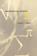 Mathematical Sorcery