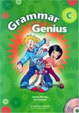 Grammar Genius C Student's Book (+ CD)