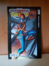 Ultimate Spider Man Τευχος 16 Κρεηβεν ο Κυνηγος