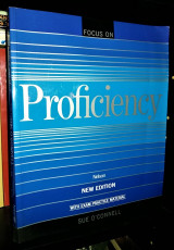 Focus on Proficiency (with exam practice material) [New Edition]