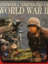 German campaigns of world war ll