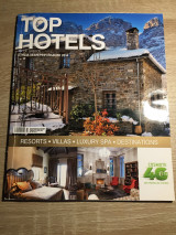 Top Hotels of Greece