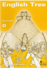 English tree-workbook D