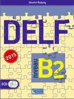 Delf B2 Methode 2015 New Edition