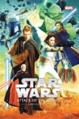 Star Wars: Επεισόδιο 3 - Attack of the clones