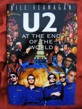 U2: At the END of the WORLD