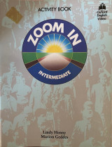 Zoom In - Intermediate, Activity Book