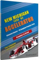 Ecce Accelerator Intensive Coursebook + 12 Complete Practice Tests