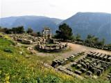 Δελφοί - Ταξίδι στη γή του Απόλλωνος
