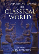 The Oxford Dictionary of the Classical World