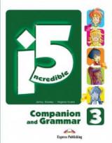 Incredible 5 3 Companion & Grammar