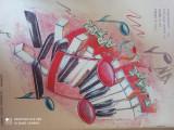 Ioanovici scales & arpeges [Σκάλες και Αρπέζ -Όλες οι σκάλες και τα αρπέζ για μικρούς πιανίστες και ... μεγαλύτερους]