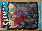 Superman ασυναγώνιστη δράση