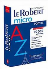 Le Robert Micro Poche 2019
