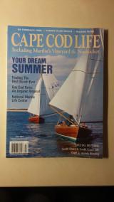 Cape Cod Life - July 2007 - 4.99 $