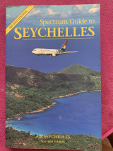 Spectrum guide to Seychelles