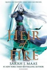 Heir of Fire No. 3