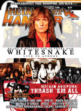 Metal Hammer 282 Ιούνιος 2008
