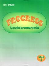 Progress A graded grammar series Teacher's 4
