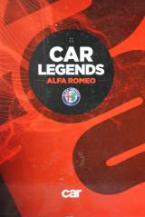 Car Legents Alfa Romeo